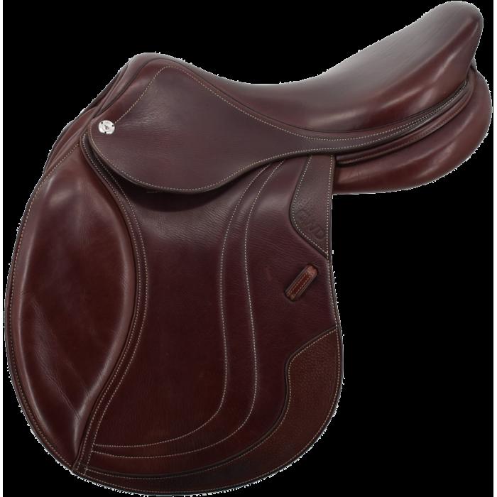"""17.5"""" CWD SE01 Saddle"""