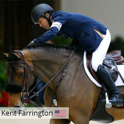 Kent Farrington