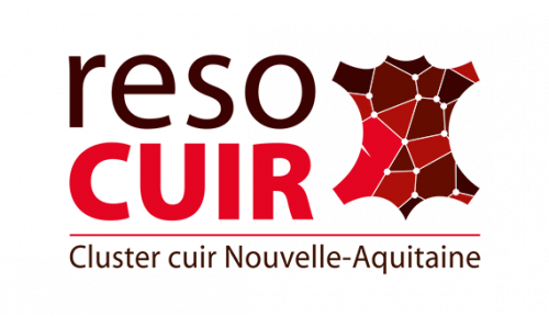 RÉSO'CUIR. RESOLUTELY COMMITTED